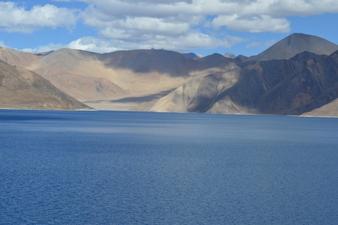 Pangong Lake Day tour from Leh