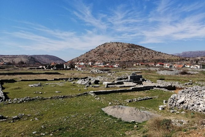 Biking tour of Podgorica - Visit of the old Roman city and much more!
