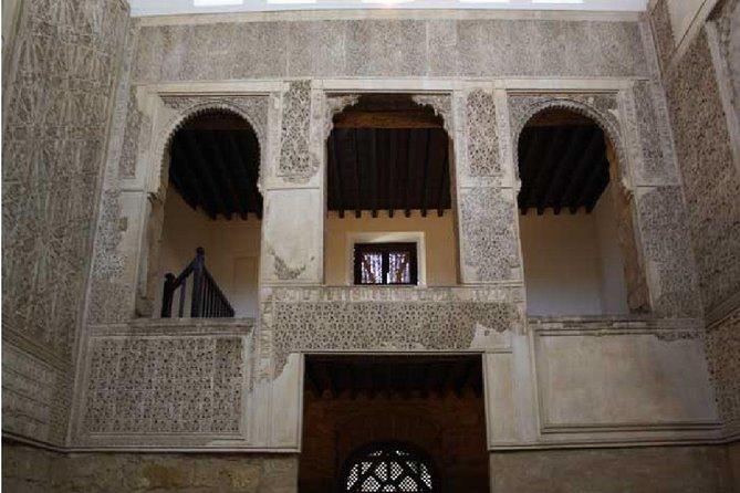 Visit Jewish quarter