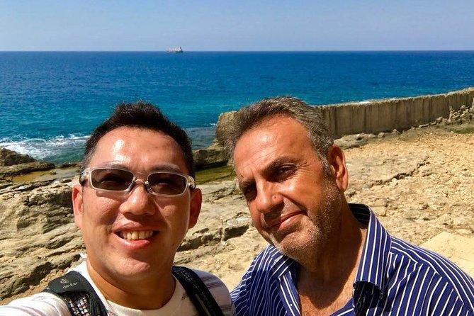 Private Car to Tripoli and Batroun