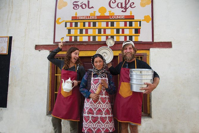 Cook Like a Local with Spiti Ecosphere