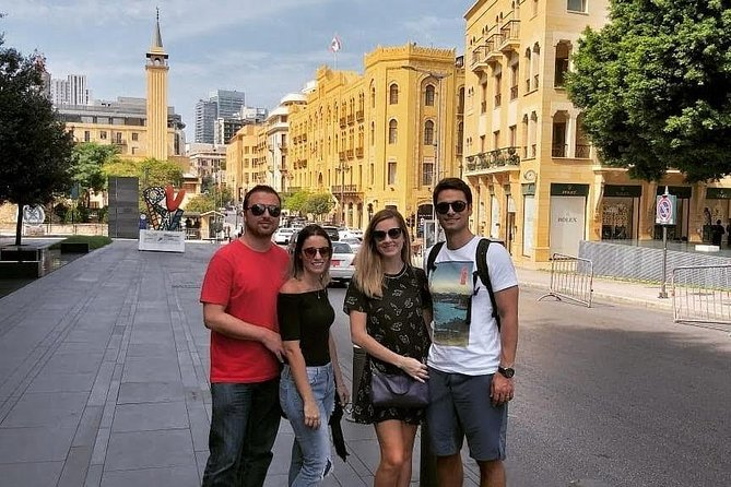 Private Driver - Beirut Panoramic City Tour photo 8