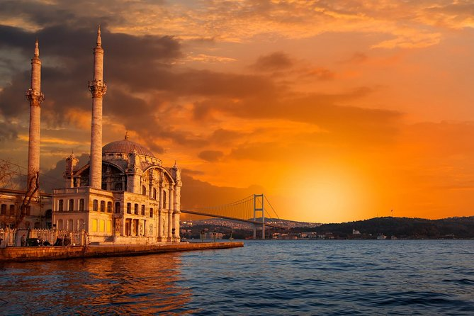 Skip The Line: 1-2 or 3 Days Private Istanbul Guided Tour
