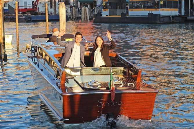 Private One Day Tour in Venice!