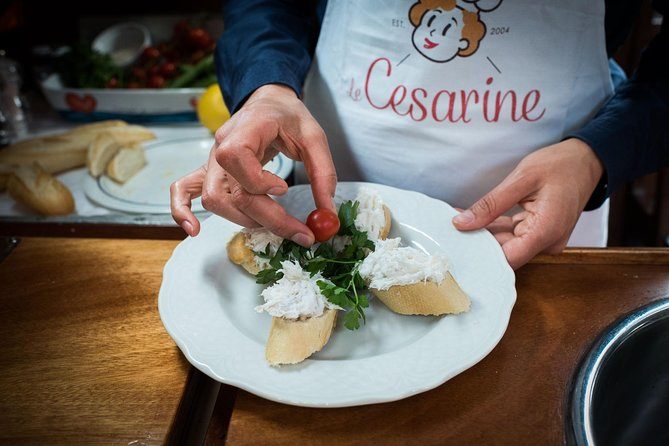The art of the Italian Aperitivo with a Cesarina: Learn & Enjoy in Ascoli Piceno