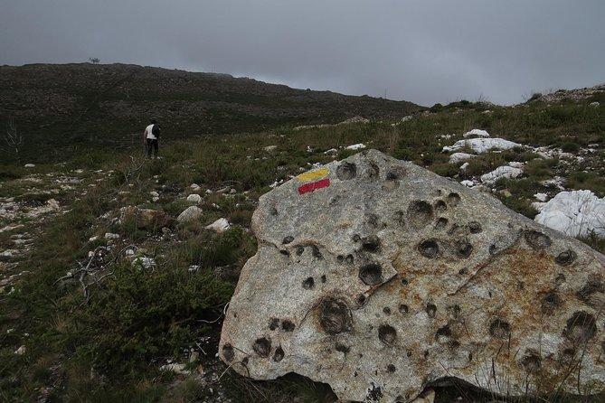 Arouca Geopark: Interpretive Walk in Serra da Freita
