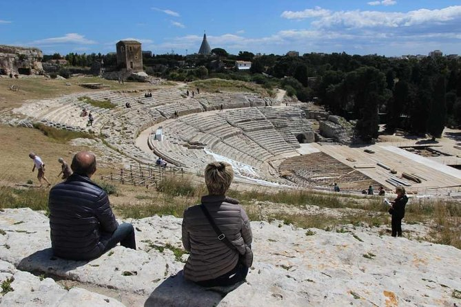 Multi-days trip in Sicily: all the highlights of the island - private tour