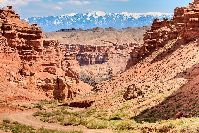 6 hours private tour Charyn Canyon