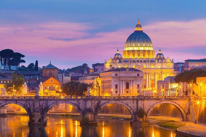 GAILY TOUR in ROME - Gay & Lesbian Tour