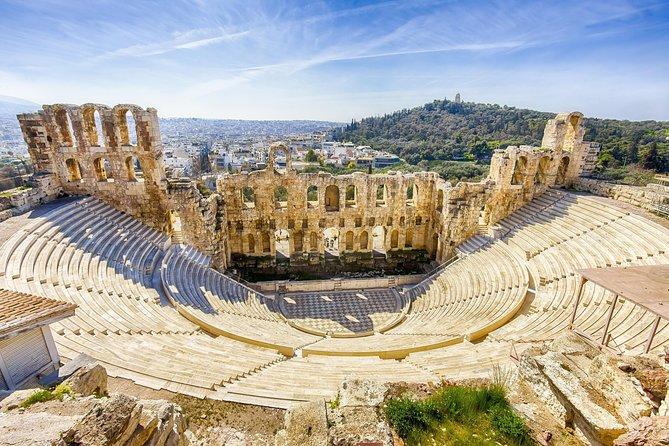GAILY TOUR in ATHENS - Gay & Lesbian Tour