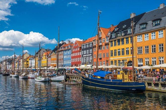 GAILY TOUR in COPENHAGEN - Gay & Lesbian Tour
