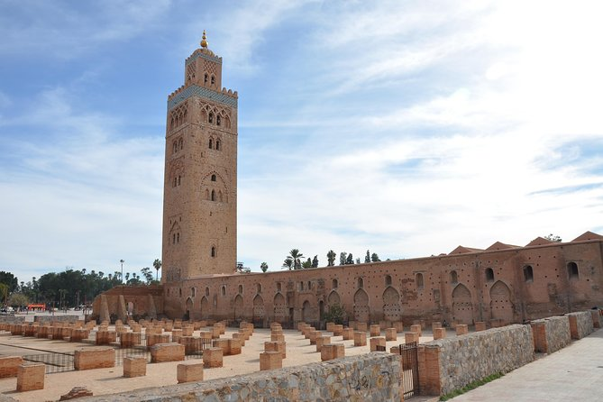 Tour guide in Marrakech and Morocco