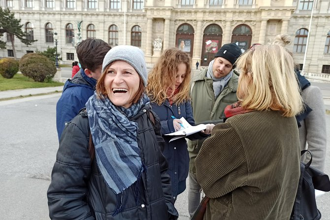 Vienna - city of women