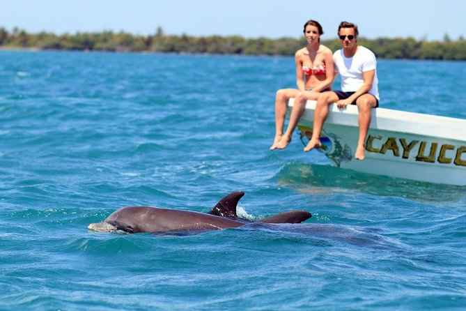 Explore nature on SIAN KA'AN Biosphere Tour. With transportation, lunch, snorkel