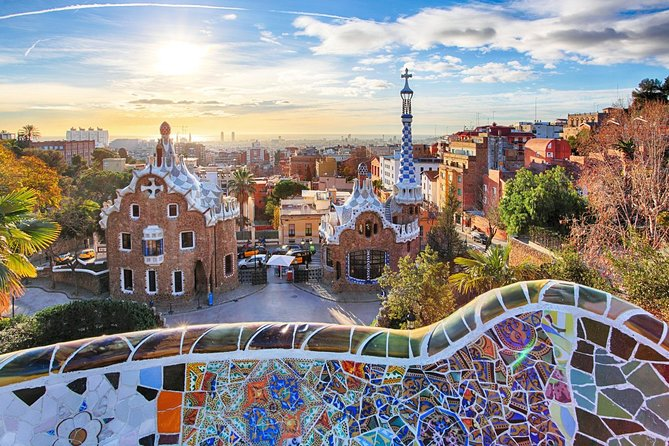 GAILY TOUR in BARCELONA - Gay & Lesbian Tour