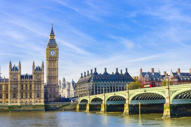 GAILY TOUR in LONDON - Gay & Lesbian Tour