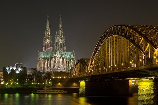 GAILY TOUR in COLOGNE - Gay & Lesbian Tour