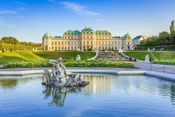 Half-Day LGBT Private Tour in Vienna
