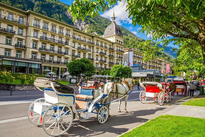 GAILY TOUR in INTERLAKEN - Gay & Lesbian Tour