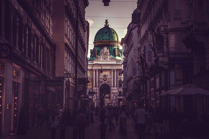 Erotic Vienna