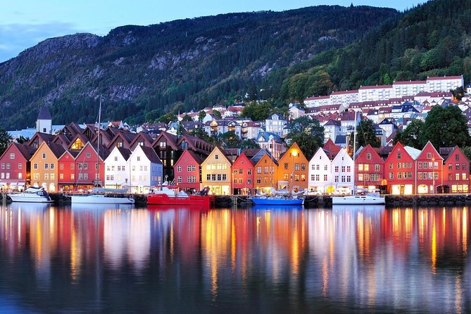 GAILY TOUR in BERGEN - Gay & Lesbian Tour