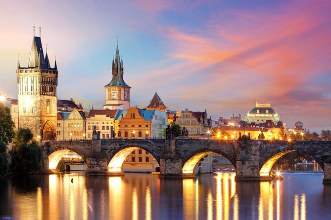 GAILY TOUR in PRAGUE - Gay & Lesbian Tour