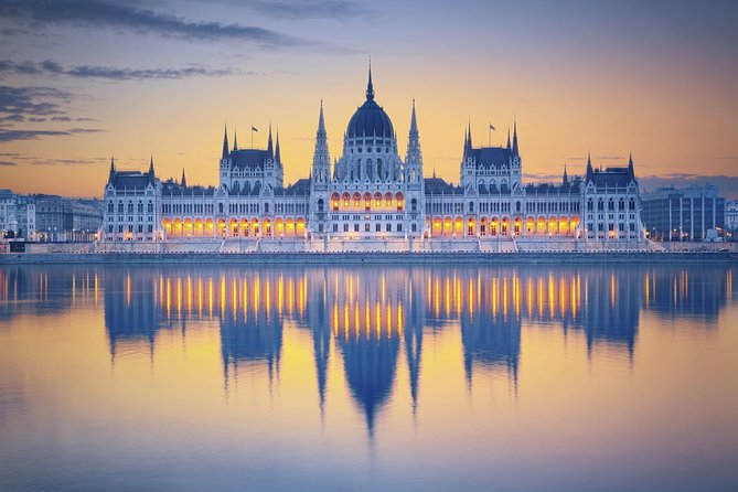 GAILY TOUR in BUDAPEST - Gay & Lesbian Tour