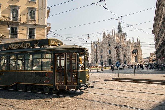Gaily Tour in Milan - Gay & Lesbian Tour