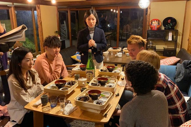 Samurai Gozen -毛利食-