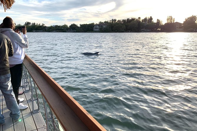 Sunset Cruise Private Charter in Sarasota