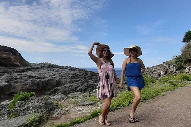 Nusa Penida One Day Tour All-inclusive