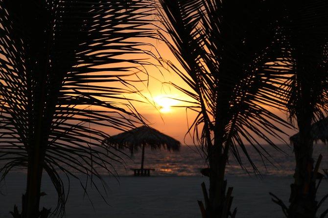 Zorritos & Relax Beach