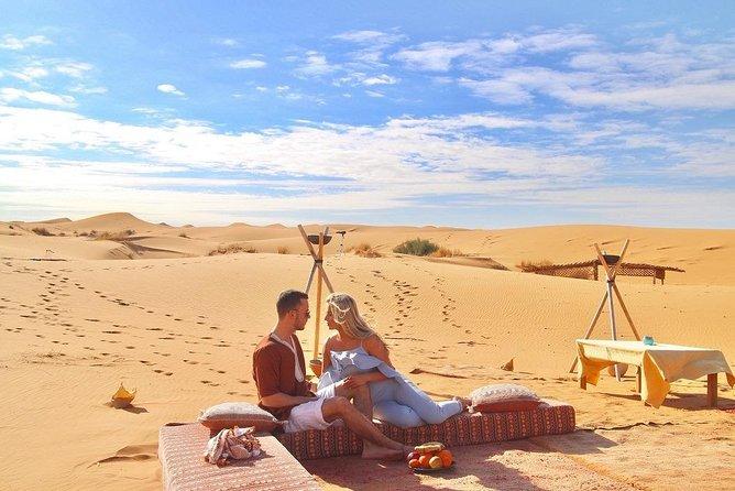5-Day Morocco Sahara Desert Tour from Casablanca