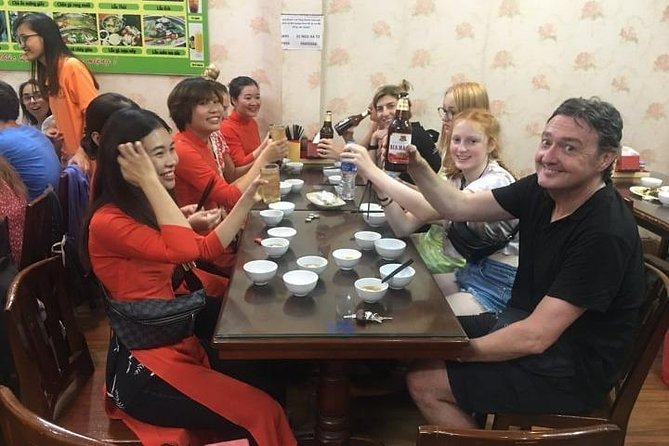 2 days Vespa Tour, Hanoi Red River Countryside & inside City
