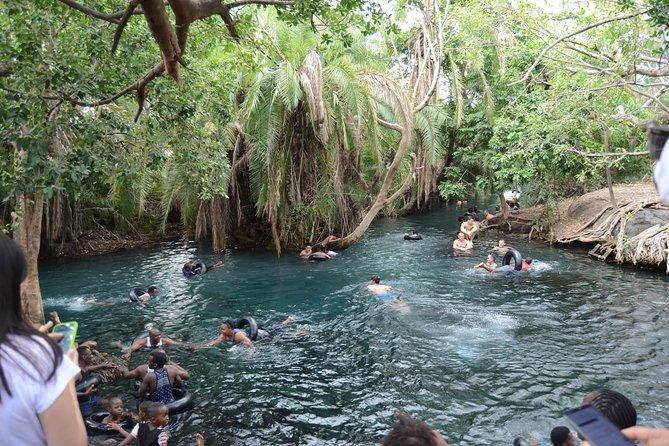 Materuni waterfalls,Coffee tour & Chemka hot springs (Kikuletwa)