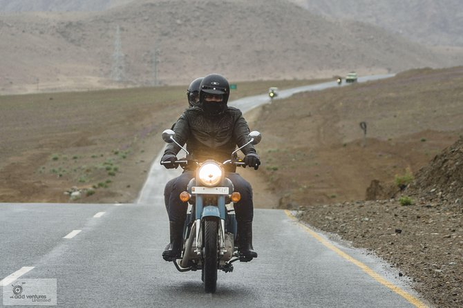 LBE | Tour De Ladakh | June 2020