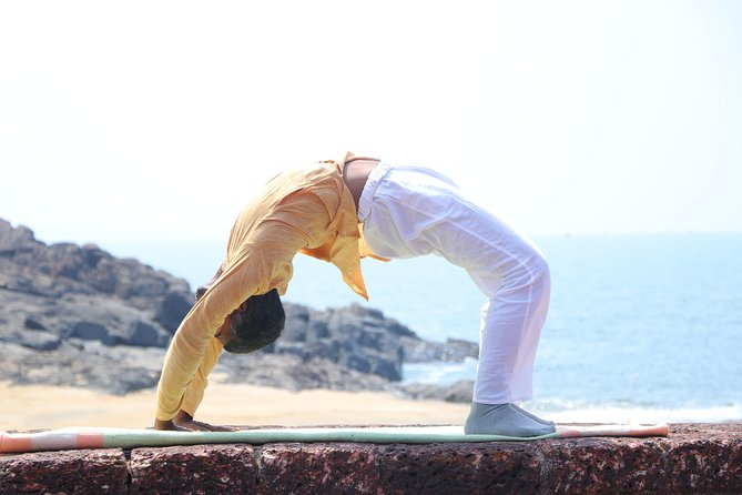 24 Day 200-Hour Yoga Alliance Teacher Training course near Aurovile, Tamil Nadu