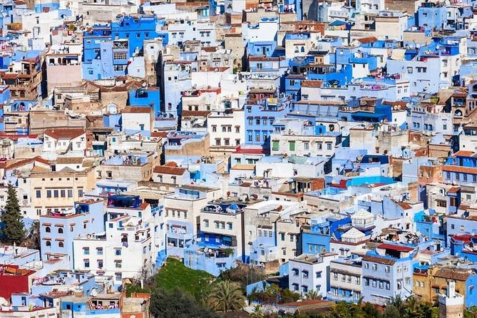 Women Only Tour from Casablanca 10 Days Around Morocco
