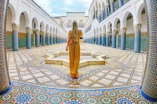 12 Days Guided Sahara Tour from Casablanca