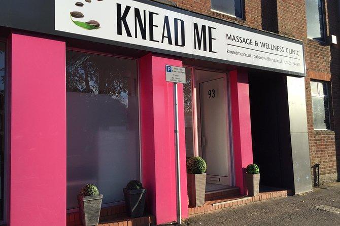 Knead Me - 30 minute