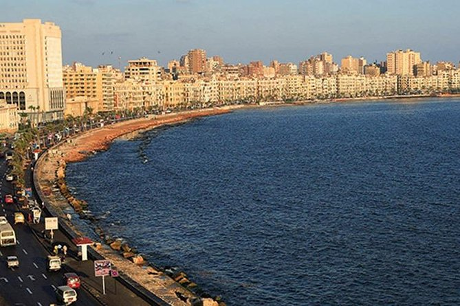 Private Guided Tour To Alexandria From Cairo- Special Offer