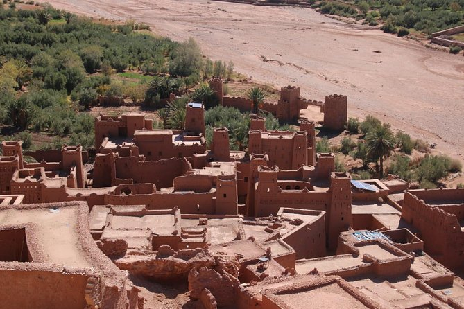 Tangier to Casablanca: Private 12 Days Imperial Cities, Mountains & Desert-Tour