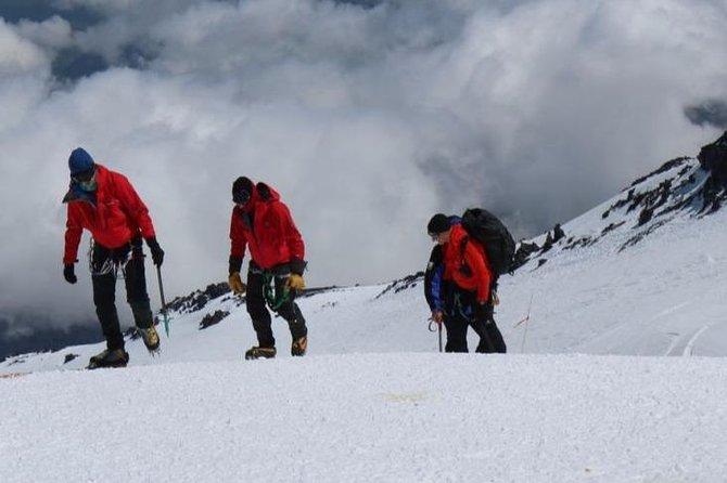 Kilimanjaro Trekking - Marangu Route