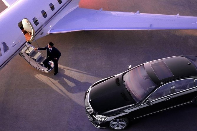 Airport Transfer with Private Driver