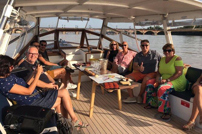 Cruise along the wine