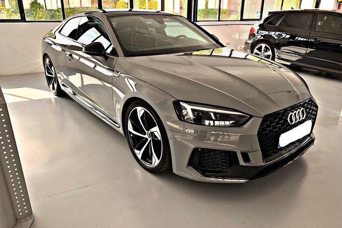 Rent Audi RS5