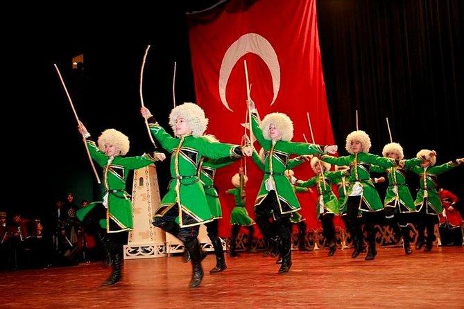 Turkish Night Marmaris & Icmeler