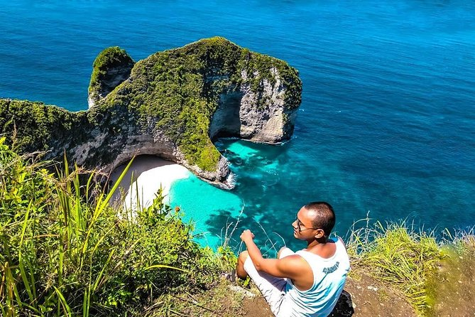 Famous Beach Trip to East and West of Nusa Penida Island Bali