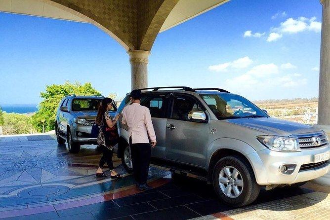 Vietnam Trust Car Rental Company