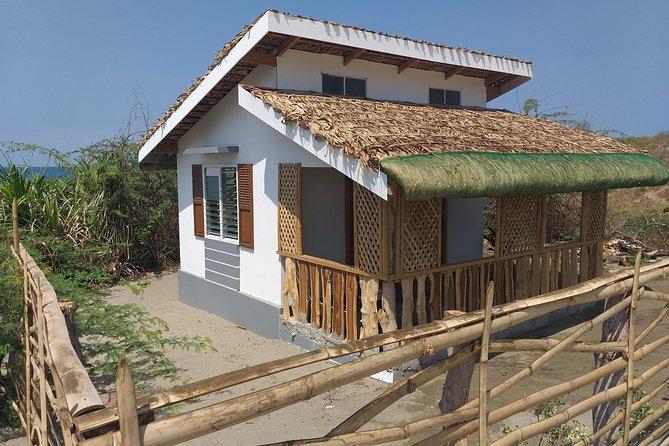 Sto.Domingo Beach Resort Experience ( Virgin Beach Away From the Toxic Urban)